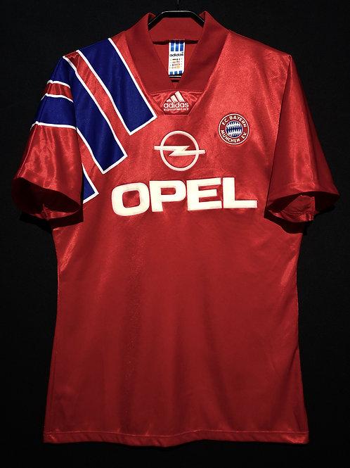 【1991/93】 / FC Bayern Munich / Home