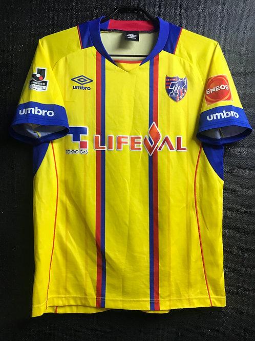 【2015】 / FC Tokyo / GK