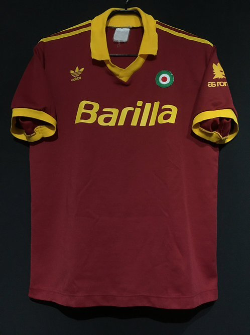【1991/92】 / A.S. Roma / Home