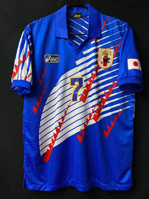 【1994】 / Japan / Home / No.7 MAEZONO