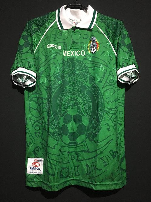 【1999】 / MEXICO / Home