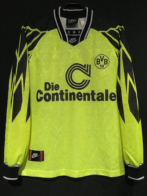 【1994/95】 / Borussia Dortmund / Home