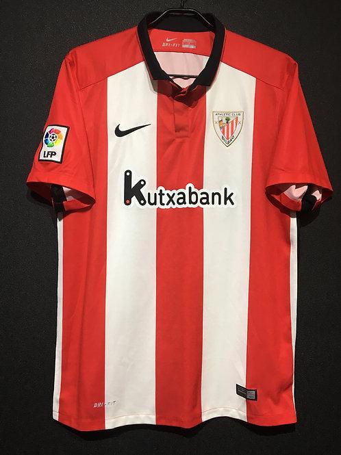 【2015/16】 / Athletic Bilbao / Home