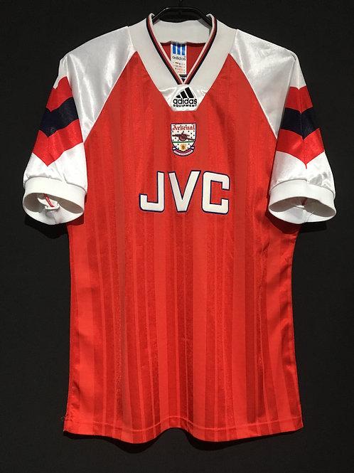 【1992/94】 / Arsenal / Home