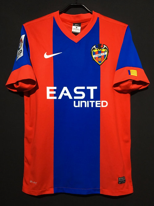 【2015/16】 / Levante UD / Home