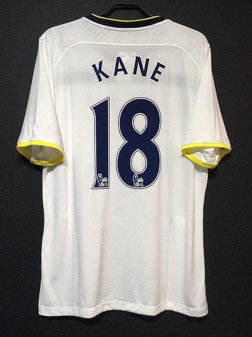 【2014/15】 / Tottenham Hotspur / Home / No.18 KANE
