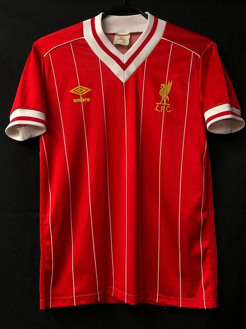【1982/85】 / Liverpool / Home