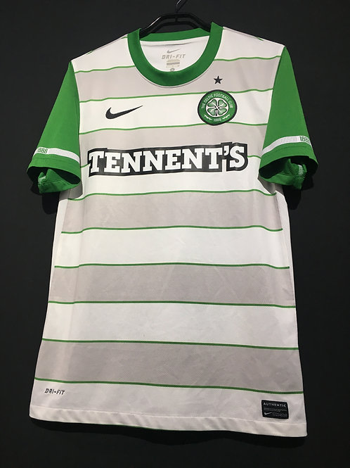 【2011/12】 / Celtic F.C. / Away