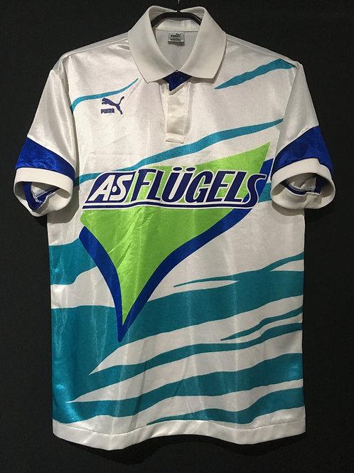 【1993/95】 / Yokohama Flügels / Cup(Home)