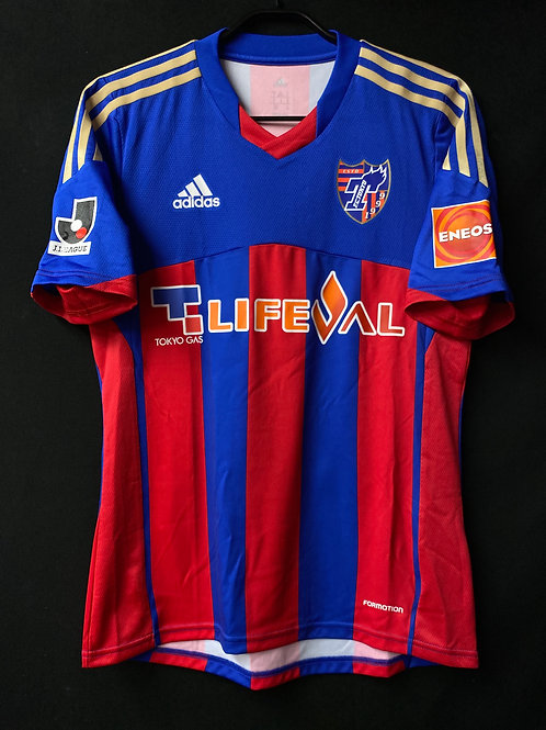 【2014】 / FC Tokyo / Home / Authentic