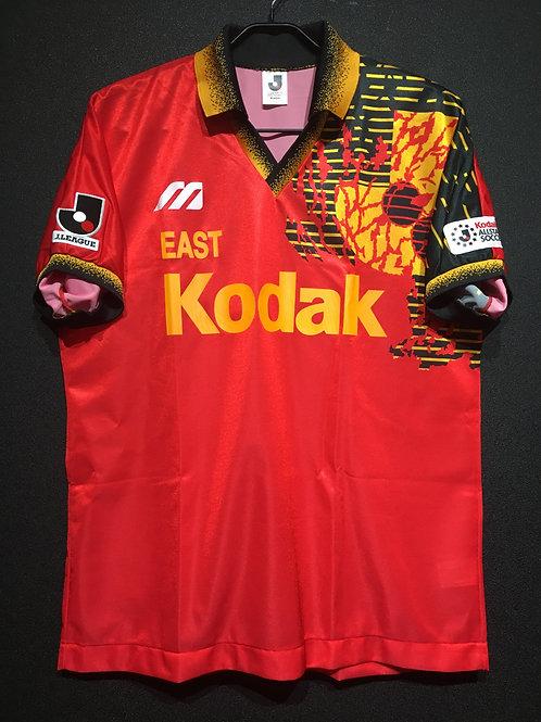 【1993/95】 / J.League All-Star Soccer / East