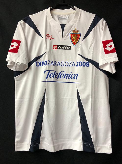 【2006/07】 /  Real Zaragoza / Home