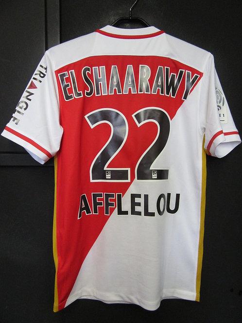 【2015/16】 AS Monaco / Home / No.22 EL SHAARAWY