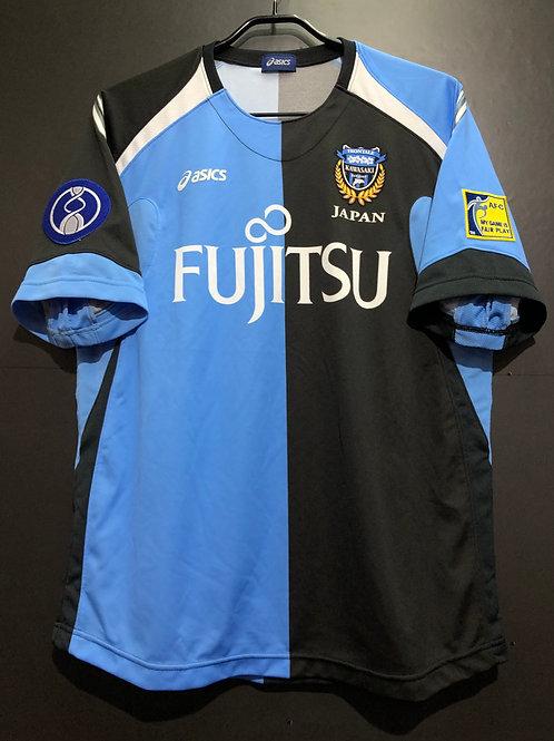 【2007】 / Kawasaki Frontale / Home / ACL