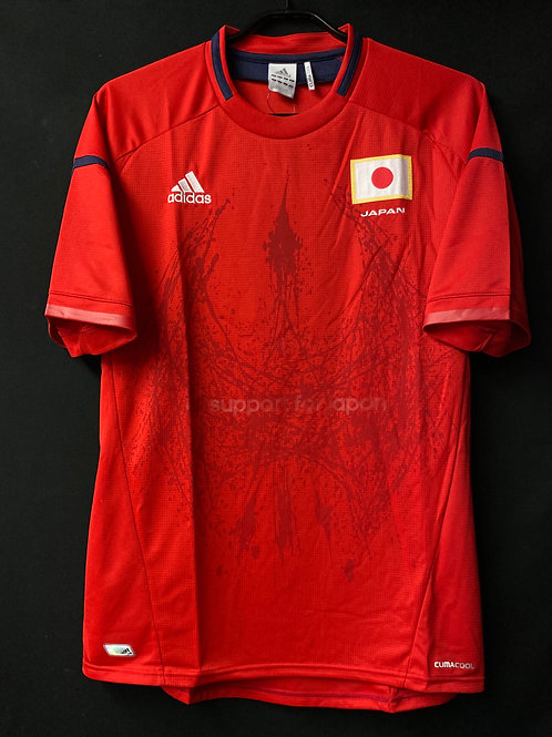 【2012】 / Japan / Away / Olympic Games