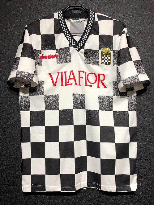 【1992/93】 / Boavista F.C. / Home