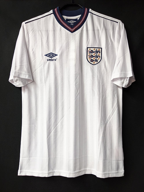 【1986】 / England / Home / Reproduction