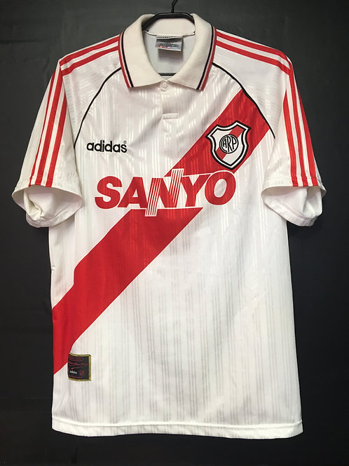 【1995】 / River Plate / Home