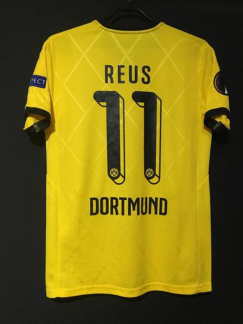 【2015/16】 / Borussia Dortmund / Cup(Home) / No.11 REUS / UEL