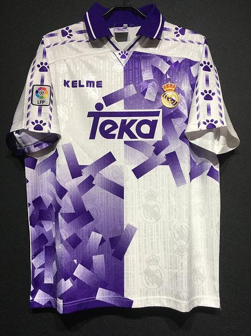 【1996/97】 / Real Madrid C.F. / 3rd