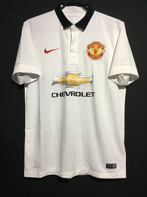 【2014/15】 / Manchester United / Away