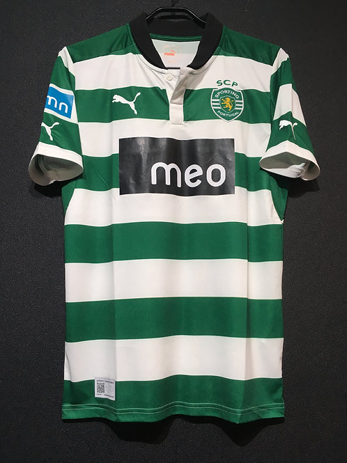 【2012/13】 / Sporting CP / Home