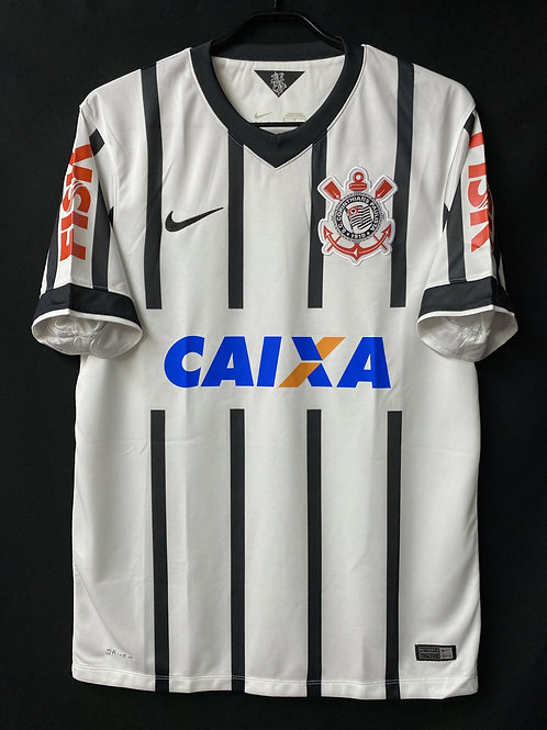 【2014】 / Corinthians / Home