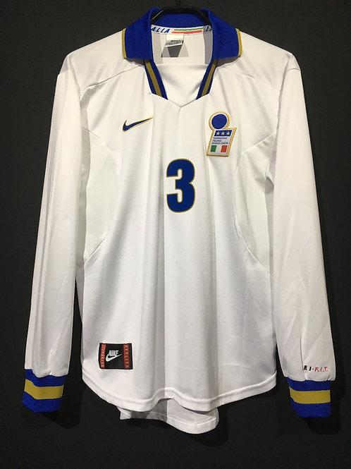 【1996/97】 / Italy / Away / No.3 MALDINI