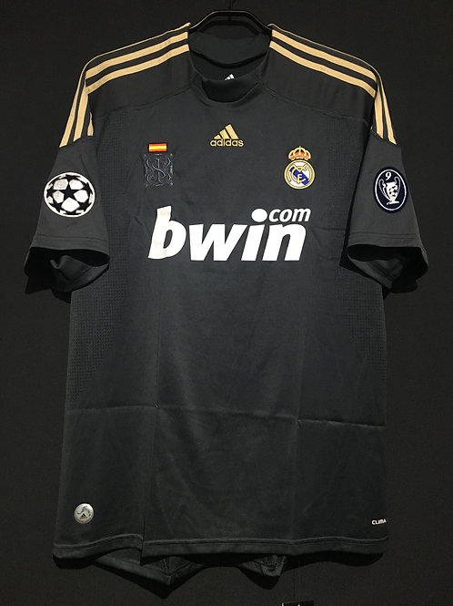 【2009/10】 / Real Madrid C.F. / 3rd / UCL
