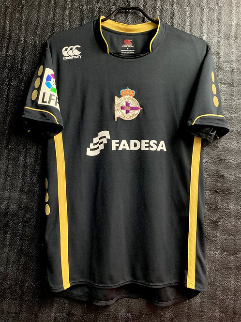 【2007/08】 / Deportivo de La Coruña / Away
