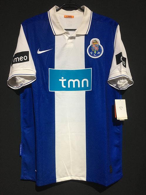 【2009/10】 / FC Porto / Home