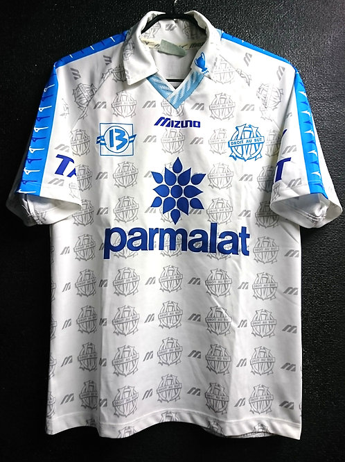 【1995/96】 / Marseille / Home / Phase2