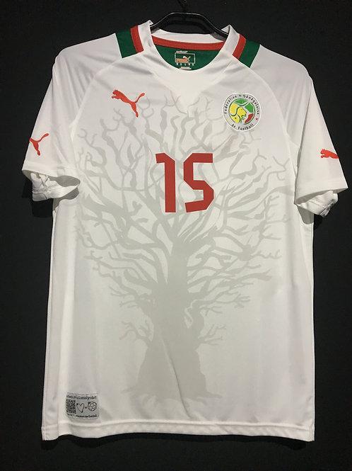 【2012/13】 Senegal / Home / No.15 CISSE