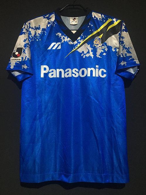 【1995/96】 / Gamba Osaka / Home