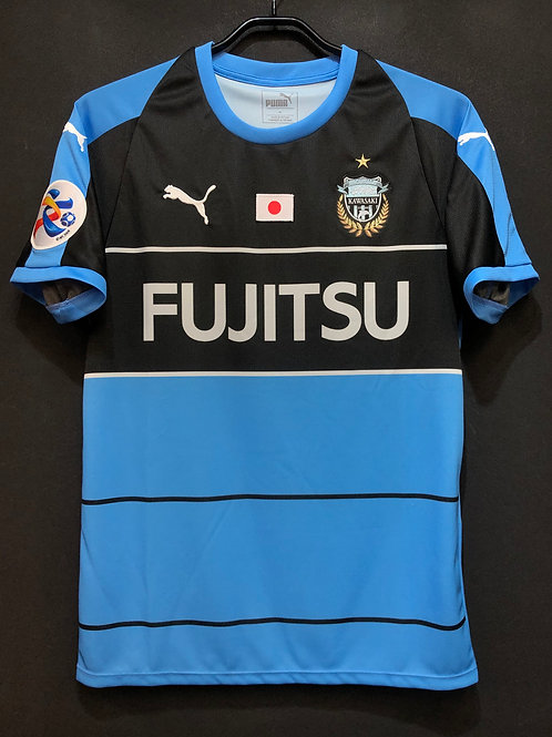 【2018】 / Kawasaki Frontale / Home / ACL