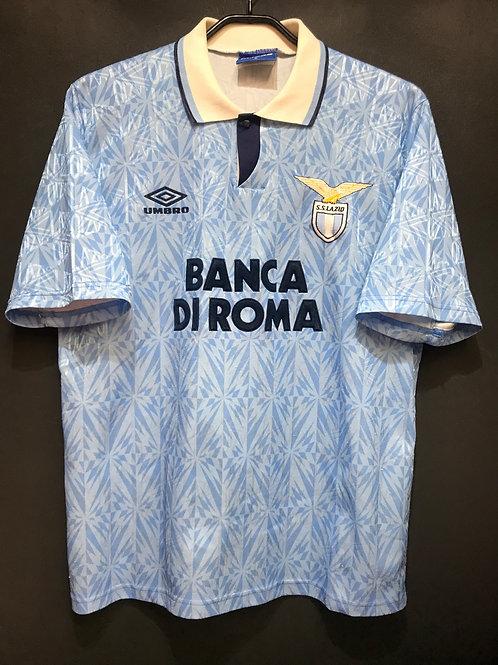 【1992/93】 / S.S. Lazio / Home