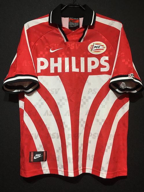 【1996/97】 / PSV / Home