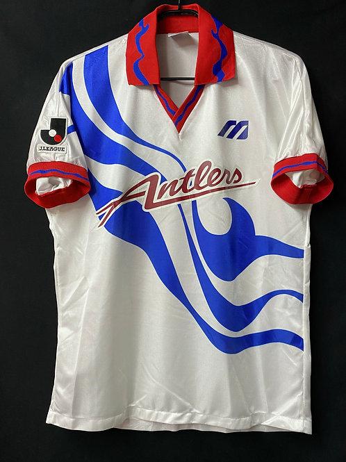 【1993/94】 / Kashima Antlers / Away