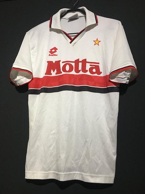 【1993/94】 / A.C. Milan / Away