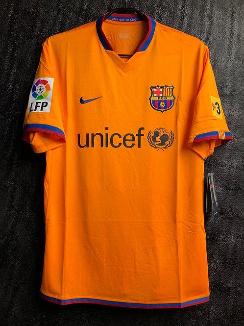 【2007/08】 / FC Barcelona / 3rd
