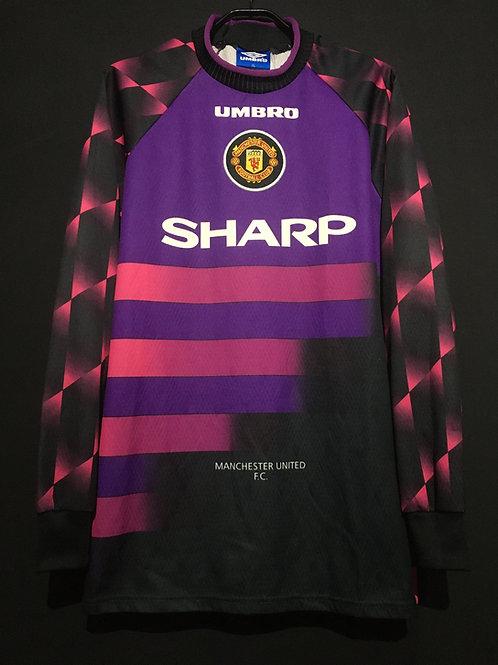 【1996/97】 / Manchester United / GK