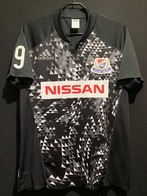 【2015】 / Yokohama F. Marinos / Training Match / No.39