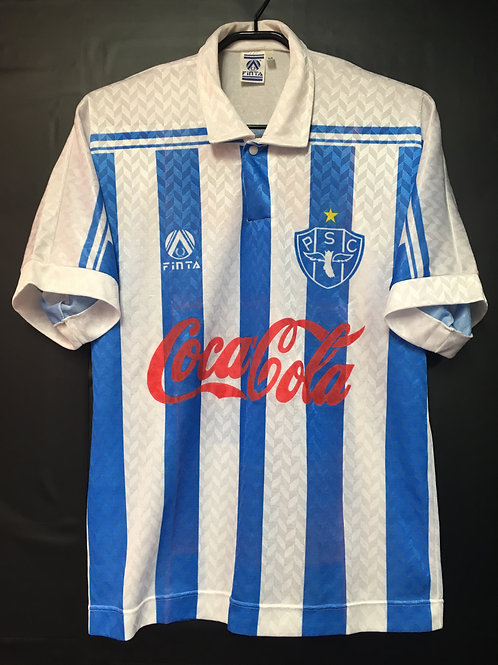 【1993/94】 / Paysandu Sport Club / Home