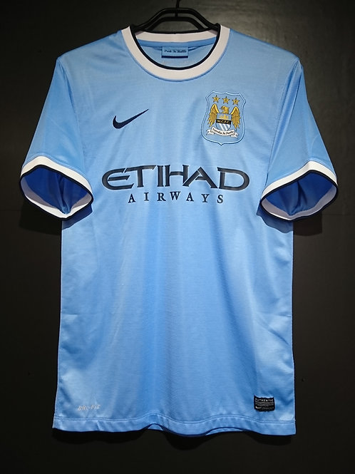 【2013/14】/ Manchester City / Home