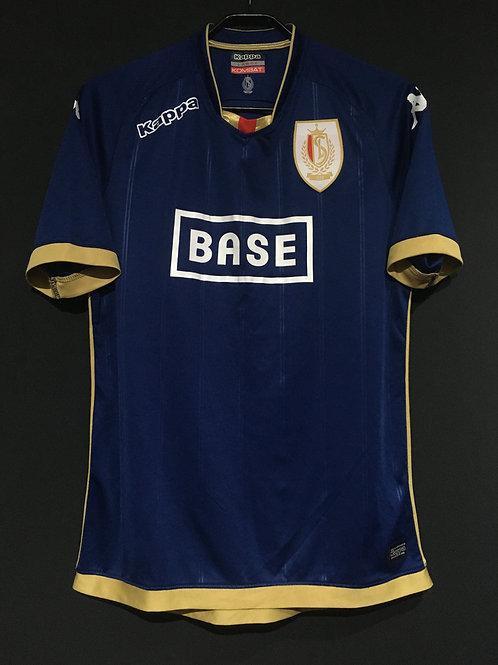 【2015/16】 / Standard Liège / 3rd