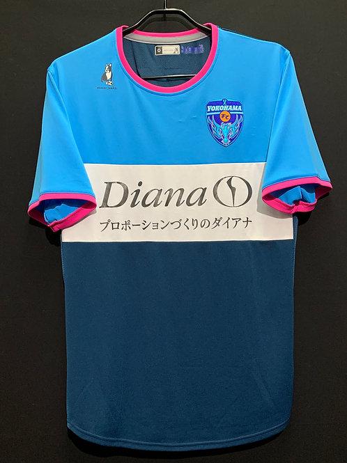 【2015】 / Nippatsu Yokohama FC Seagulls / Away