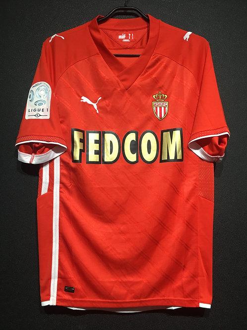【2009/10】 AS Monaco / Away