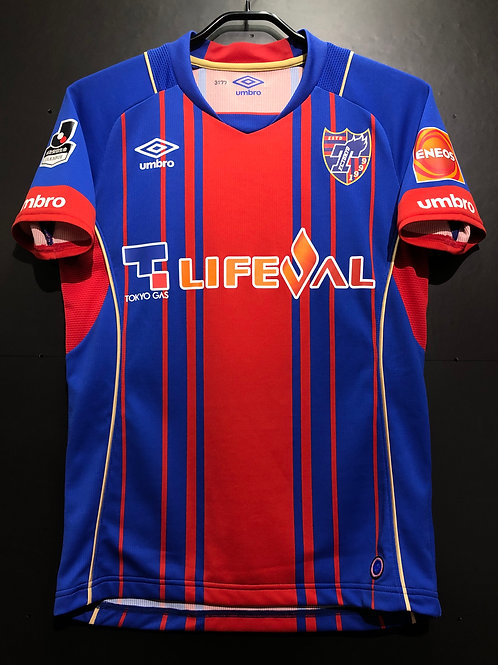 【2015】 / FC Tokyo / Home / Authentic