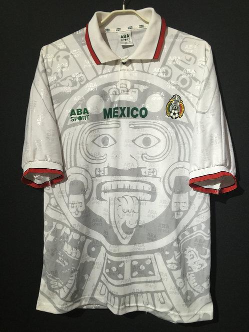 【1997】 / MEXICO / Away