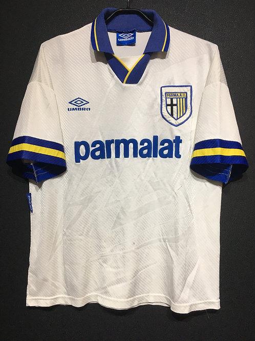 【1993/95】 / Parma / Home
